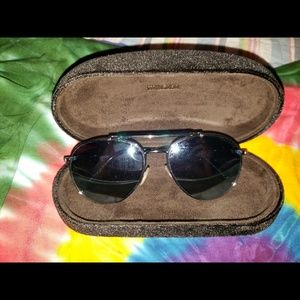 Authentic Tom Ford Colin TF338 14x Sunglasses New